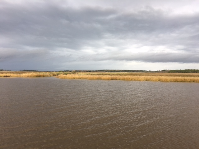 South Carolina Low Country on the ICW