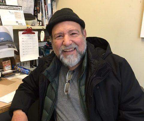 Greg Barbato