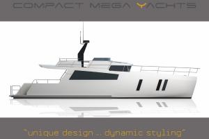 COMPACT MEGA YACHTS