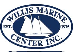 willismarine.com logo